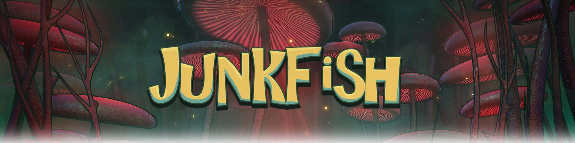 Junkfish Ltd.