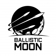Ballistic Moon